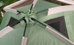 Туристическая палатка автомат Aero, World of Maverick