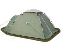 Туристическая палатка автомат Comfort, World of Maverick