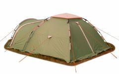 Туристическая палатка автомат Itera, World of Maverick