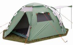 Туристическая палатка автомат Rover, World of Maverick