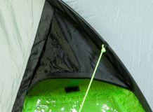 Туристическая палатка Ideal 400, World of Maverick