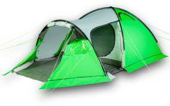 Туристическая палатка Ideal Comfort Alu, World of Maverick