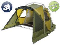 Кемпинговая палатка Riviera, World of Maverick