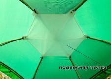 Кемпинговая палатка-шатер  «LOTOS OpenAir» (6 чел)