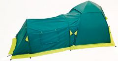 Кемпинговая палатка «LOTOS 2 Summer» (4 чел)
