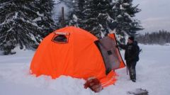 Арктическая накидка для палатки УП-1,2