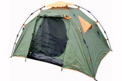 Палатка 2-местная Envision 2 (15 сек)