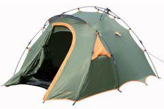 Палатка 2-местная Envision 2 PRO (15 сек)