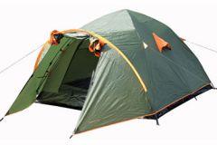 Палатка 4-местная Classic 4 (1,5 мин.)