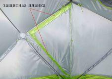 Зимняя палатка Лотос Куб М2 Термо