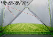 Палатка ЛОТОС Куб М2