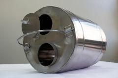 Бак для воды 12л (нержавейка сталь 0.8мм)