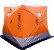 Зимняя рыбацкая палатка КУБ Ice Extreme 3