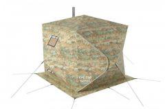 Палатка Берег Куб 2.20 ( 2сл.)