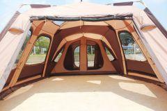 Палатка автомат Blackstone, World of Maverick