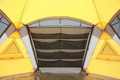 Всесезонный шатёр автомат под отопление Cosmos Thermal