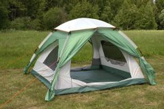Туристическая палатка автомат Montblanc, World of Maverick
