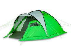Туристическая палатка Ideal 400 Alu, World of Maverick