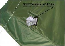 Влагозащитный тент ЛОТОС 5У-1
