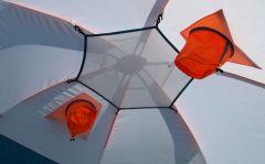 Палатка для зимней рыбалки Ice 3 B/W
