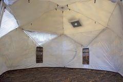 Универсальная палатка