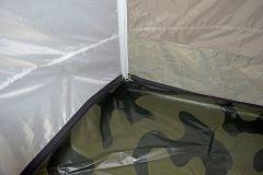 Купить пол в палатку ПВХ Куб 2.20