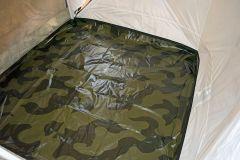 Купить пол в палатку ПВХ Куб 1.80