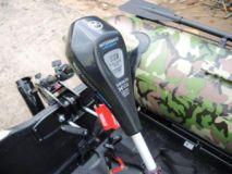 Лодочный электромотор WaterSnake SXB34/26