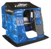Тент-палатка для саней Magnum Ice Camo (2446)
